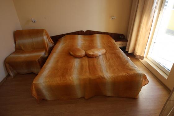 Sveti Vlas Apartments 102