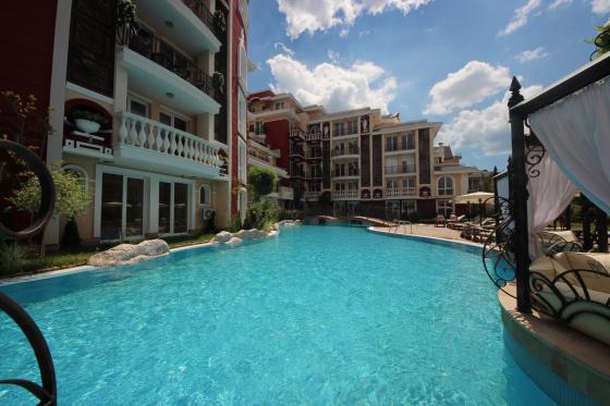 Messembria Resort