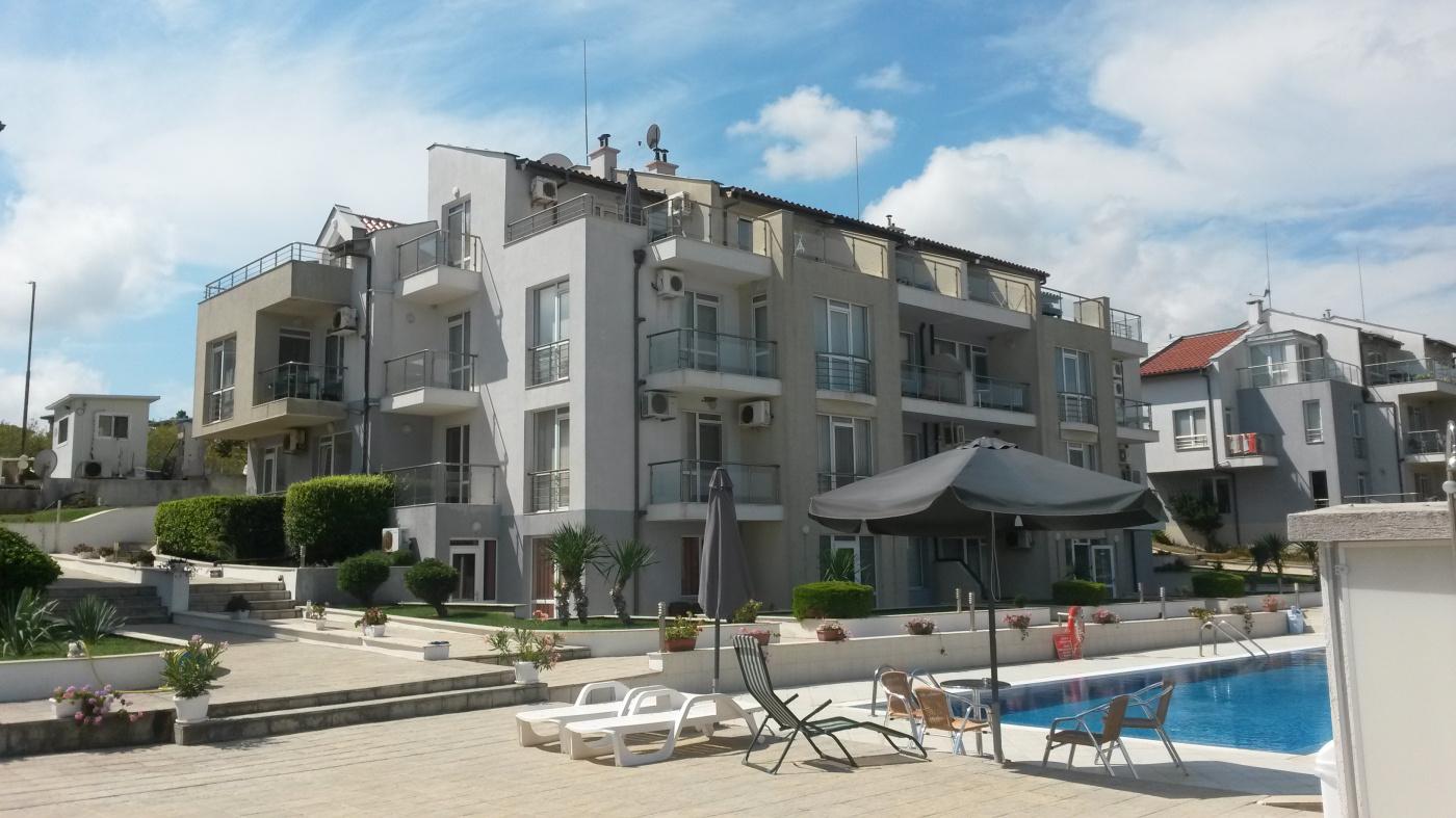 Apolon Апарт-отель