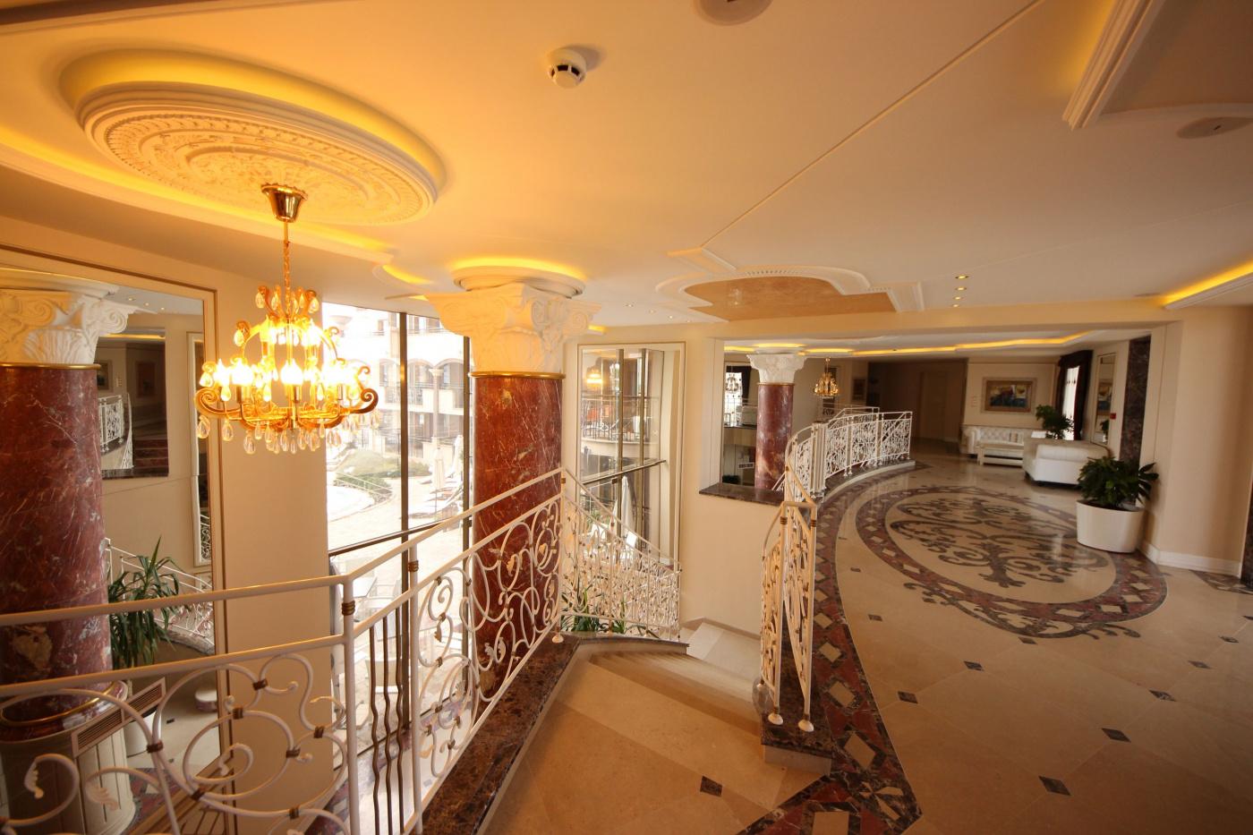 Golden Rainbow Апарт-отель
