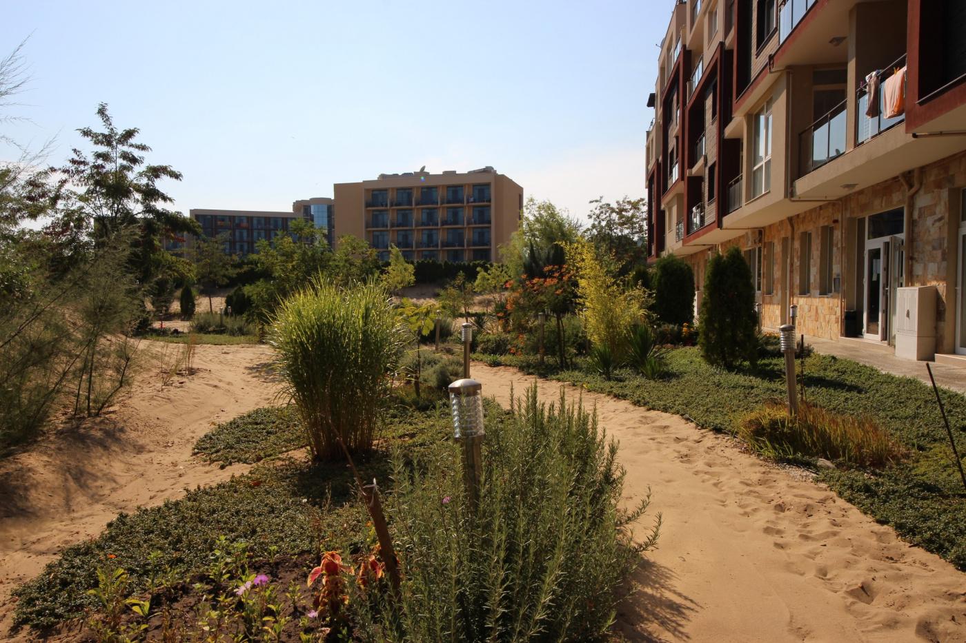 Dune Residence Апарт-отель
