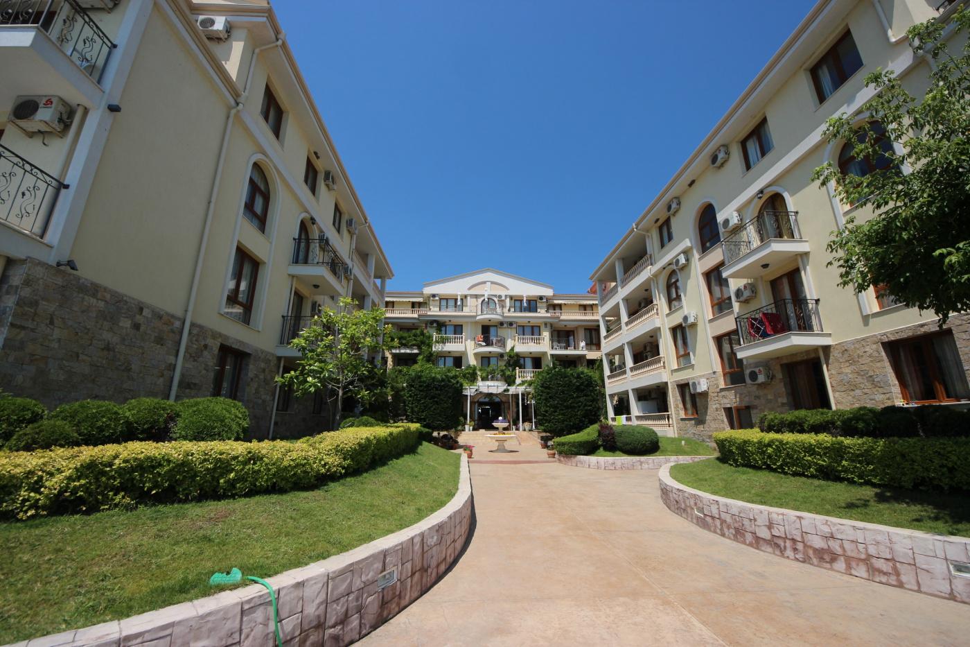 Royal Bay Апарт-отель