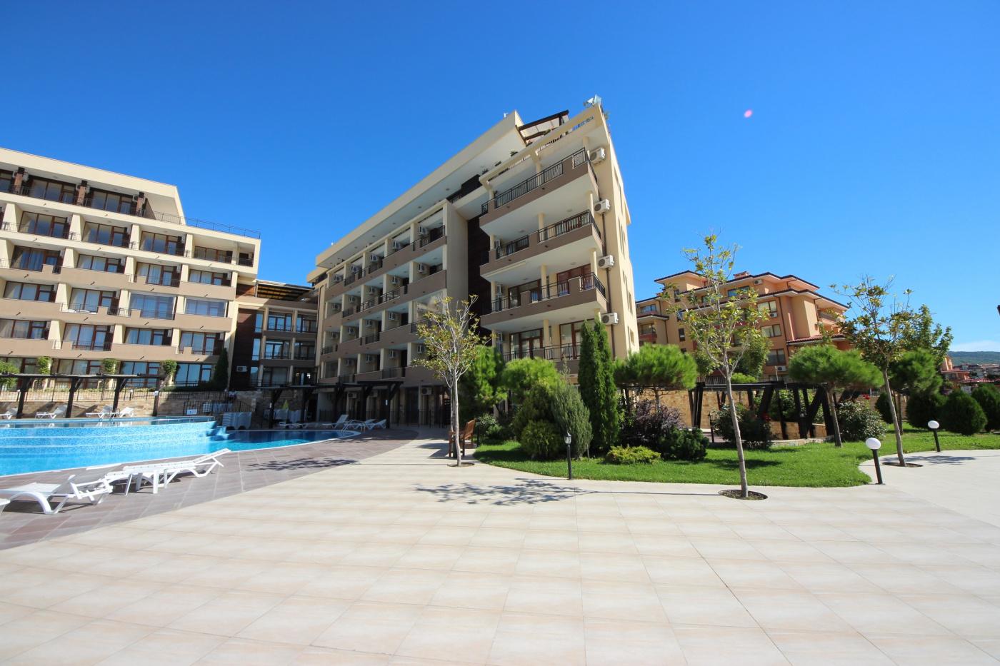 Luxor Апарт-отель