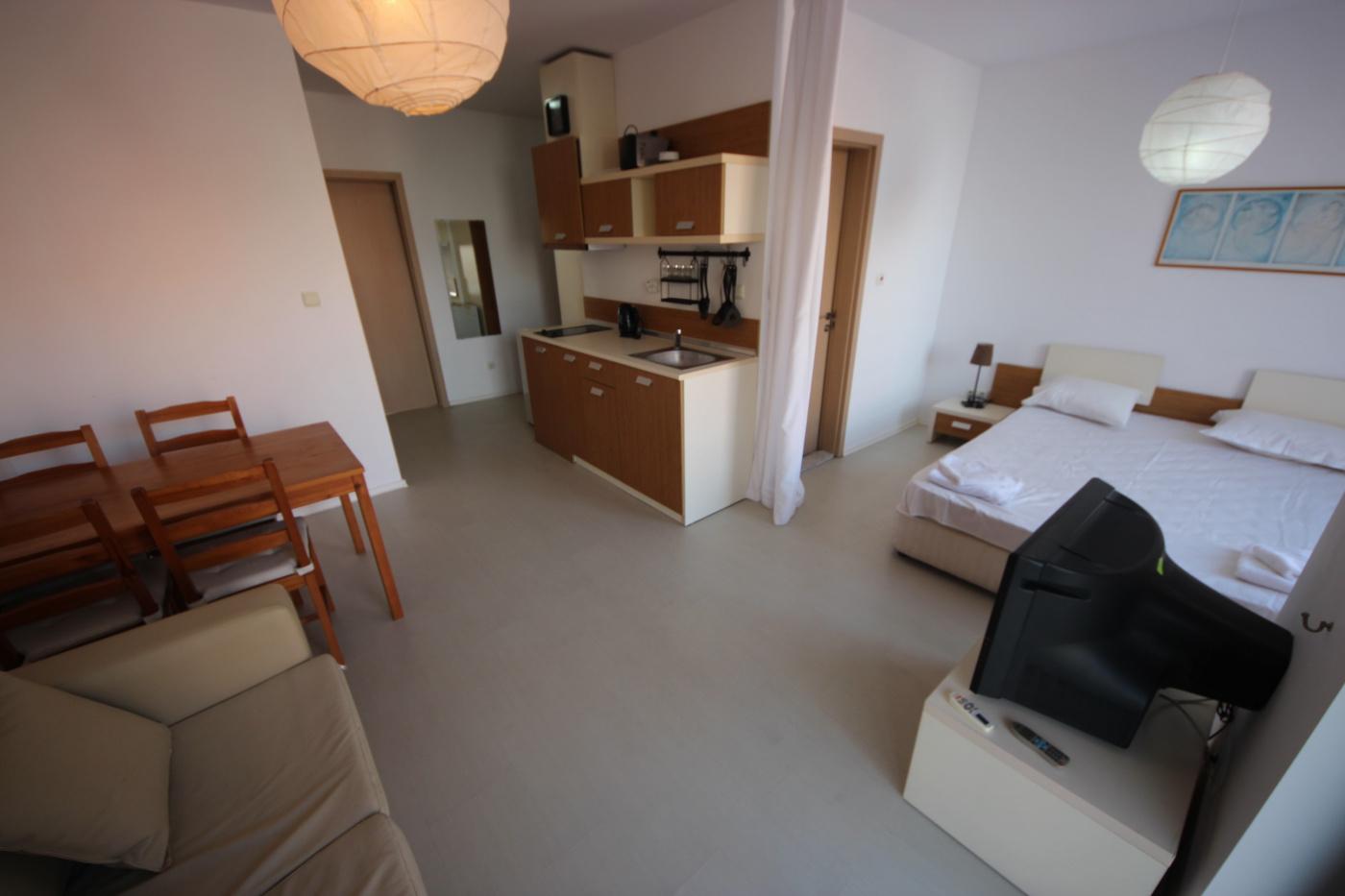 Rainbow 3 апартамент A 307