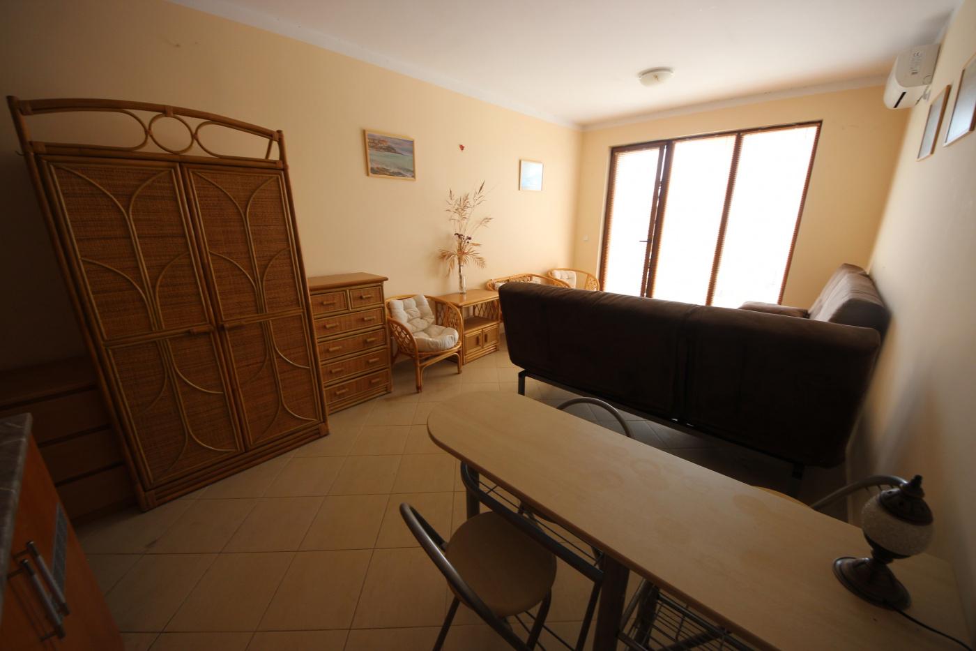 MM Complex апартамент 8