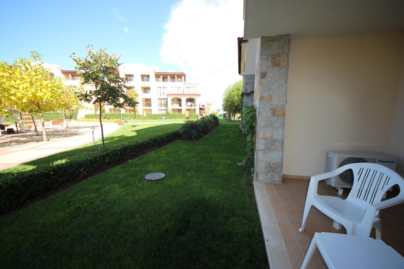 Green Life апартамент M 07