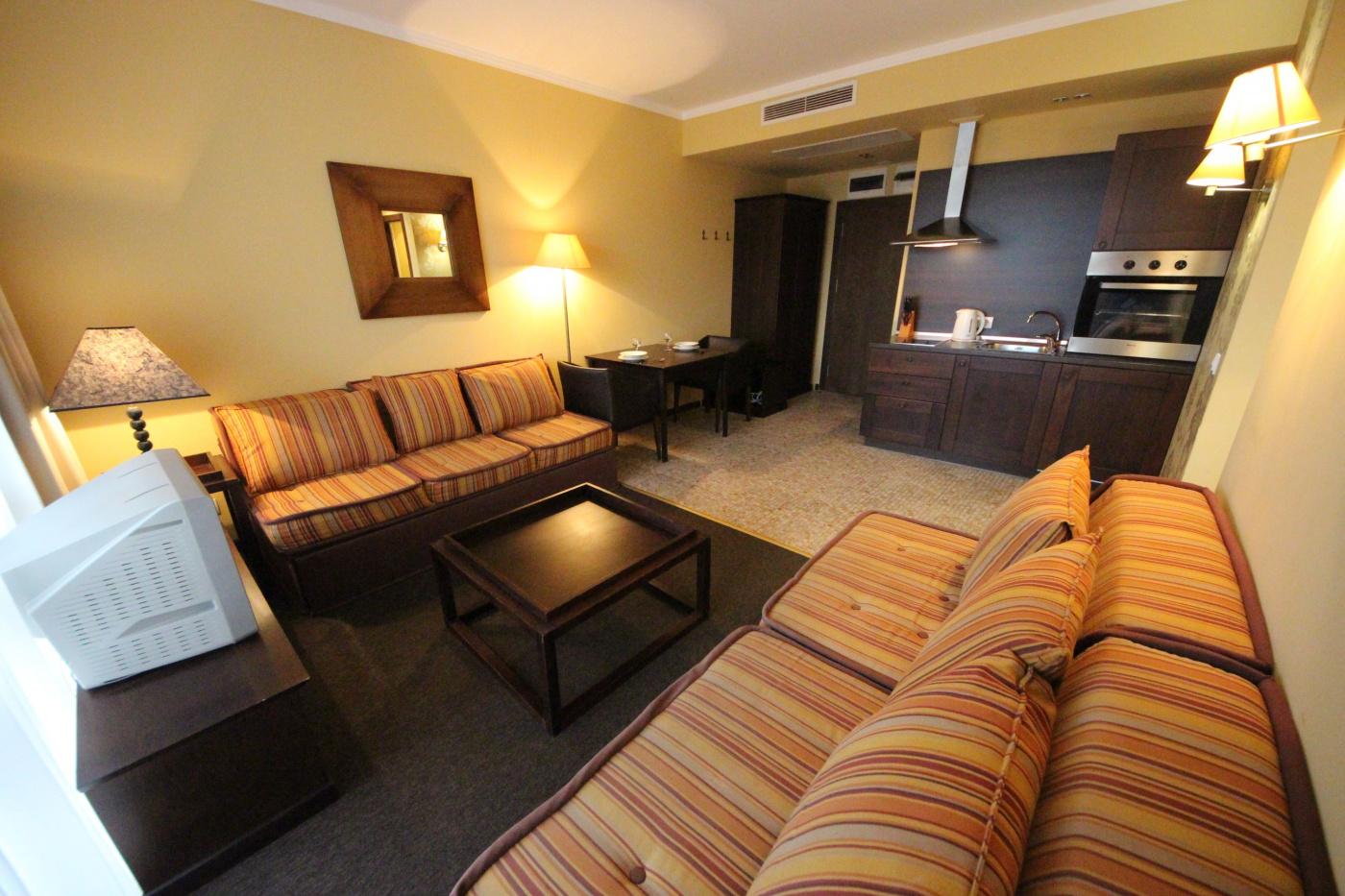 Royal Beach Barcello апартамент G401