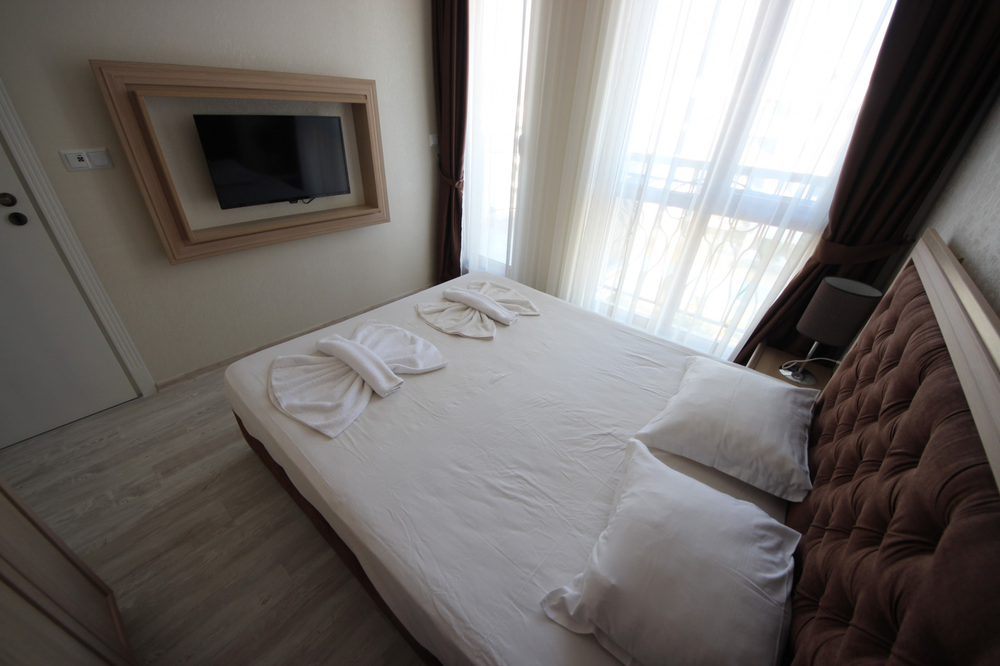 Harmony Suites X апартамент 10-504