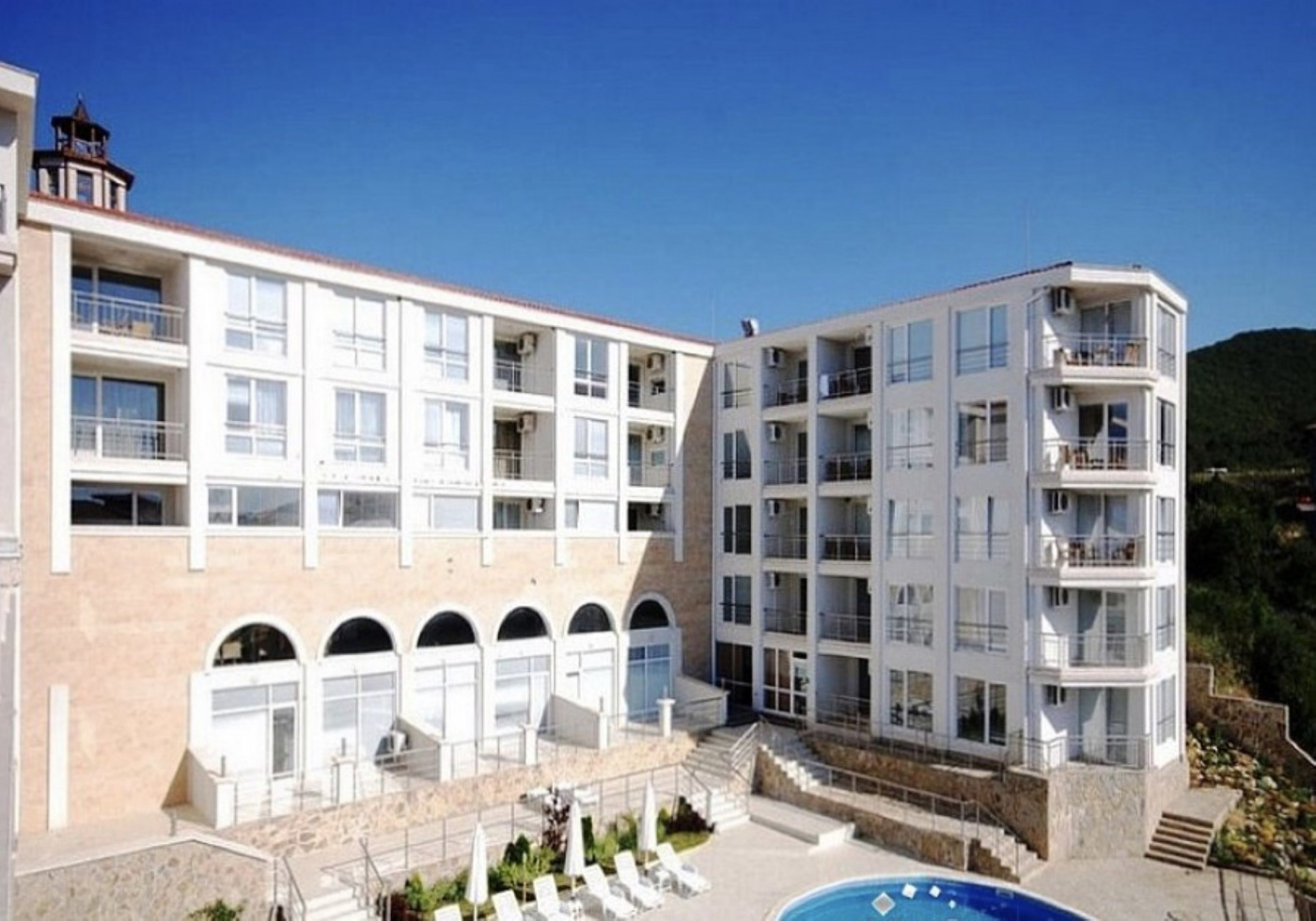 Galateya Апарт-отель