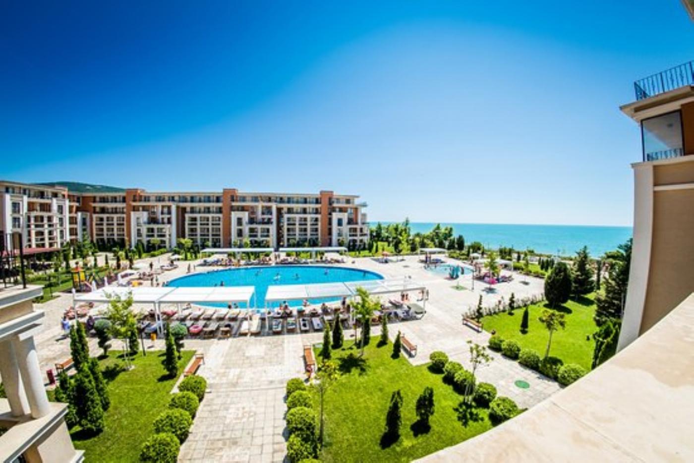 Prestige Fort Beach Апарт-отель