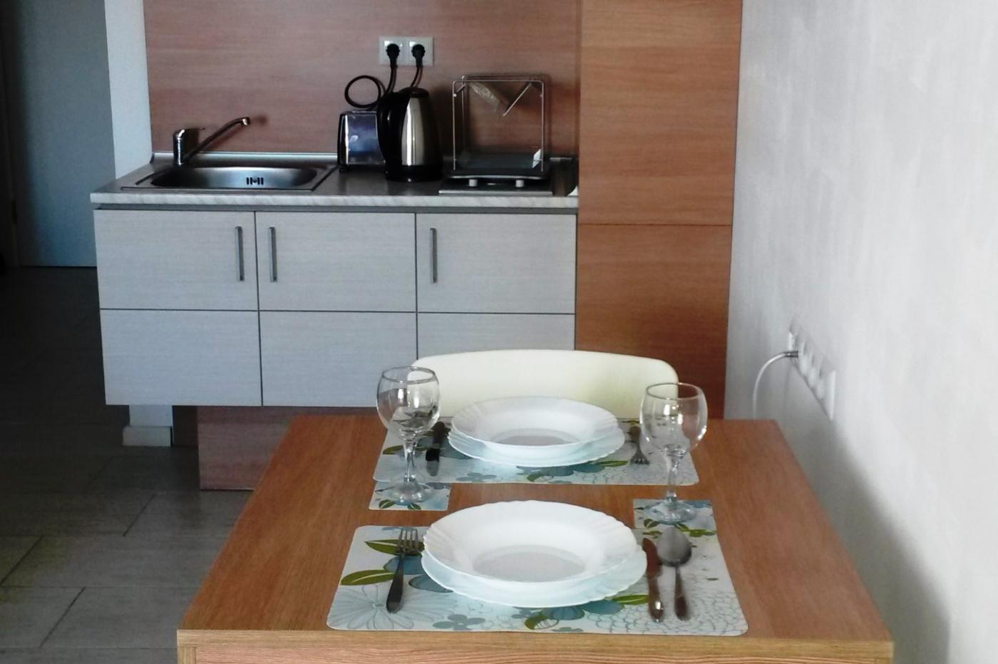 Green Life апартамент B 30