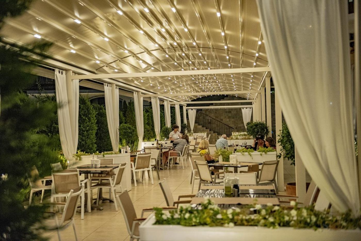 Green Life Апарт-отель
