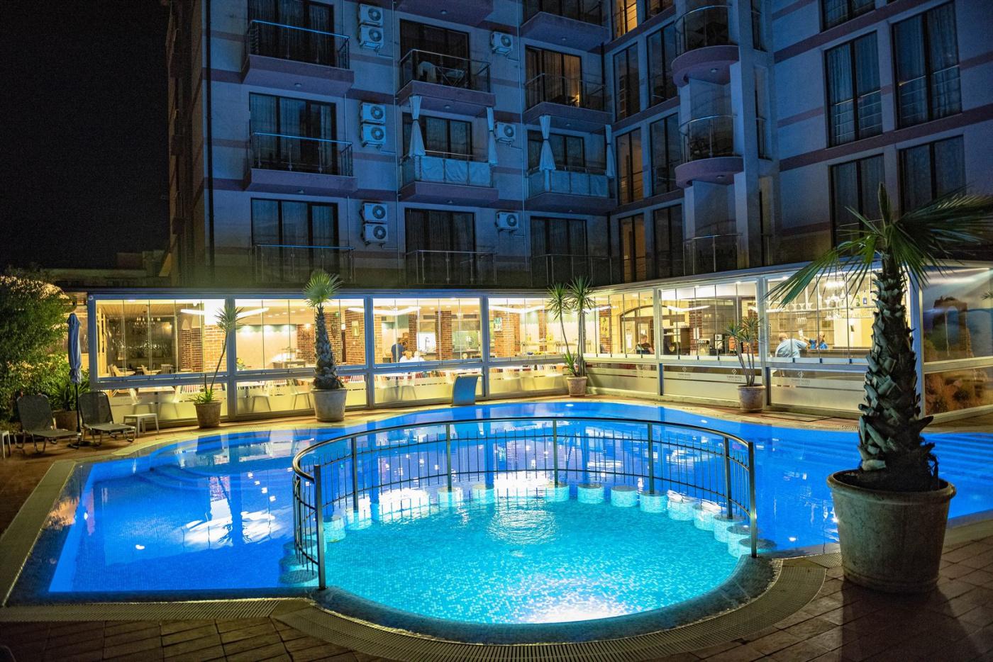 Tarsis Апарт-отель
