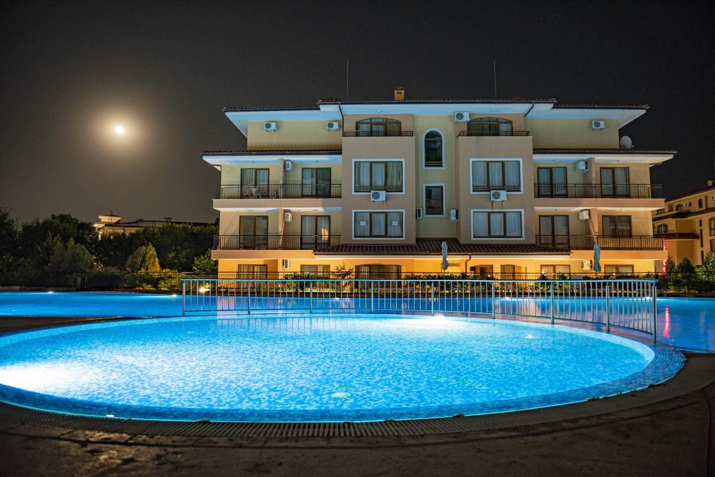 Sky Dreams Апарт-отель