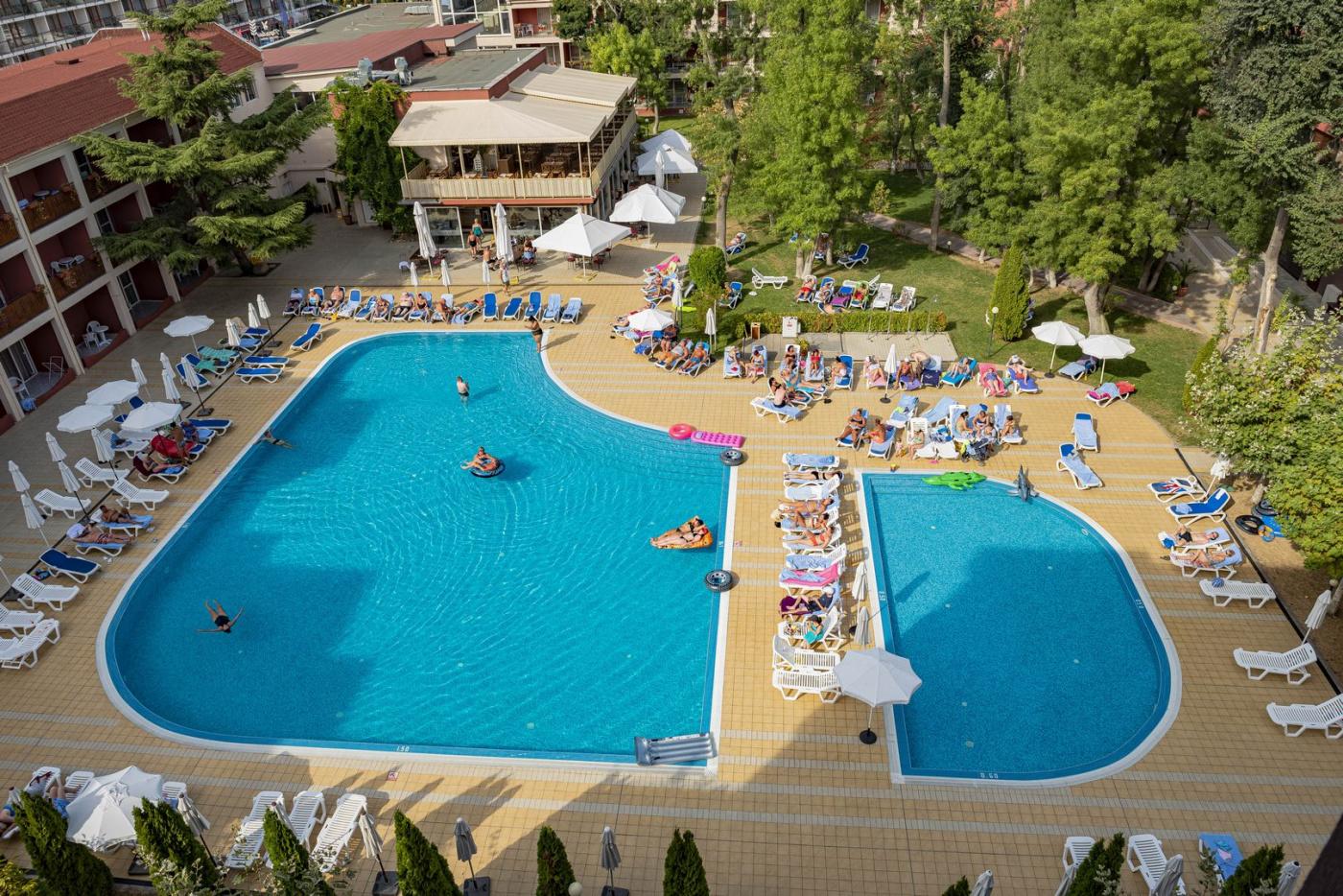Zornitsa Апарт-отель