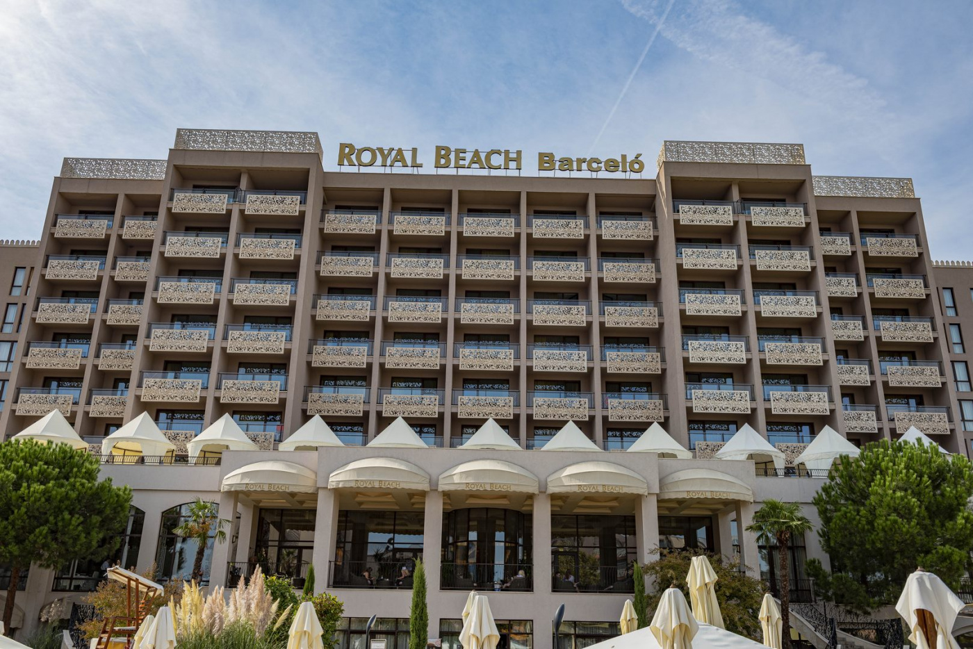 Royal Beach Апарт-отель