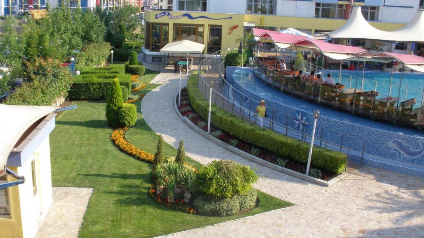Elit III Апарт-отель